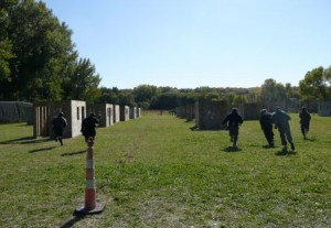 Minnesota Paintball Fields