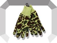 Camo Gloves-$3