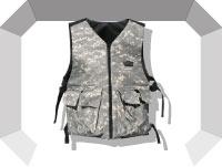 Combat Vest-$5